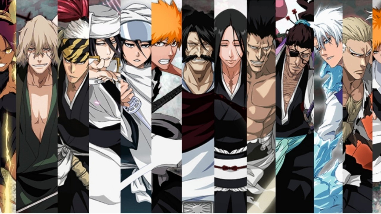 bleach brave souls unlimited orbs