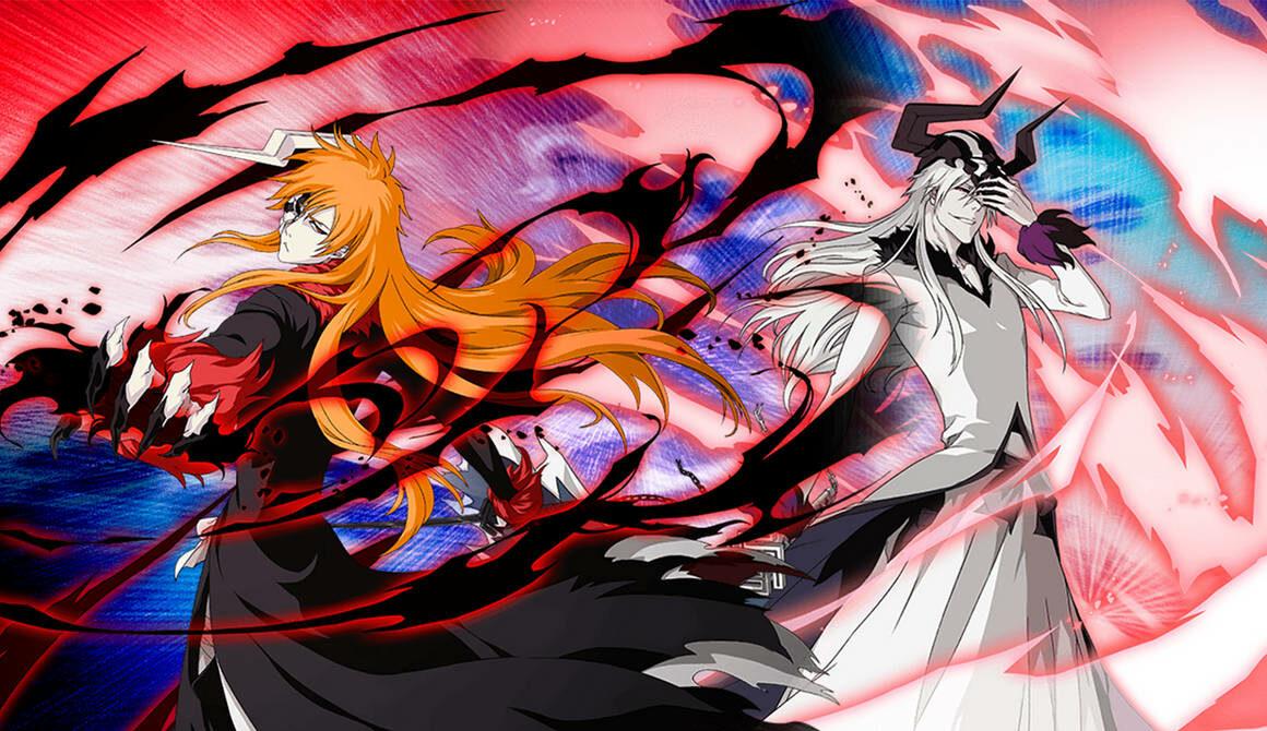 bleach brave souls all ichigo characters