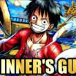 one piece bounty rush beginner guide