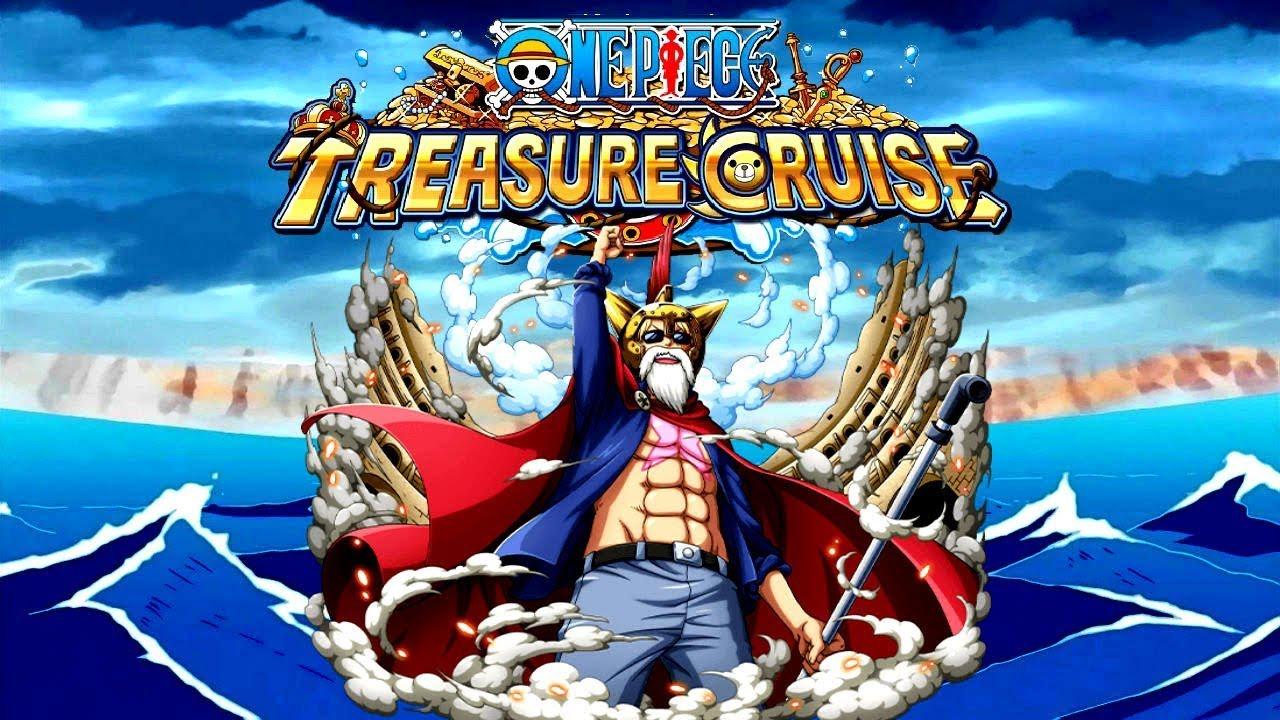 one piece treasure cruise beginner guide 2021