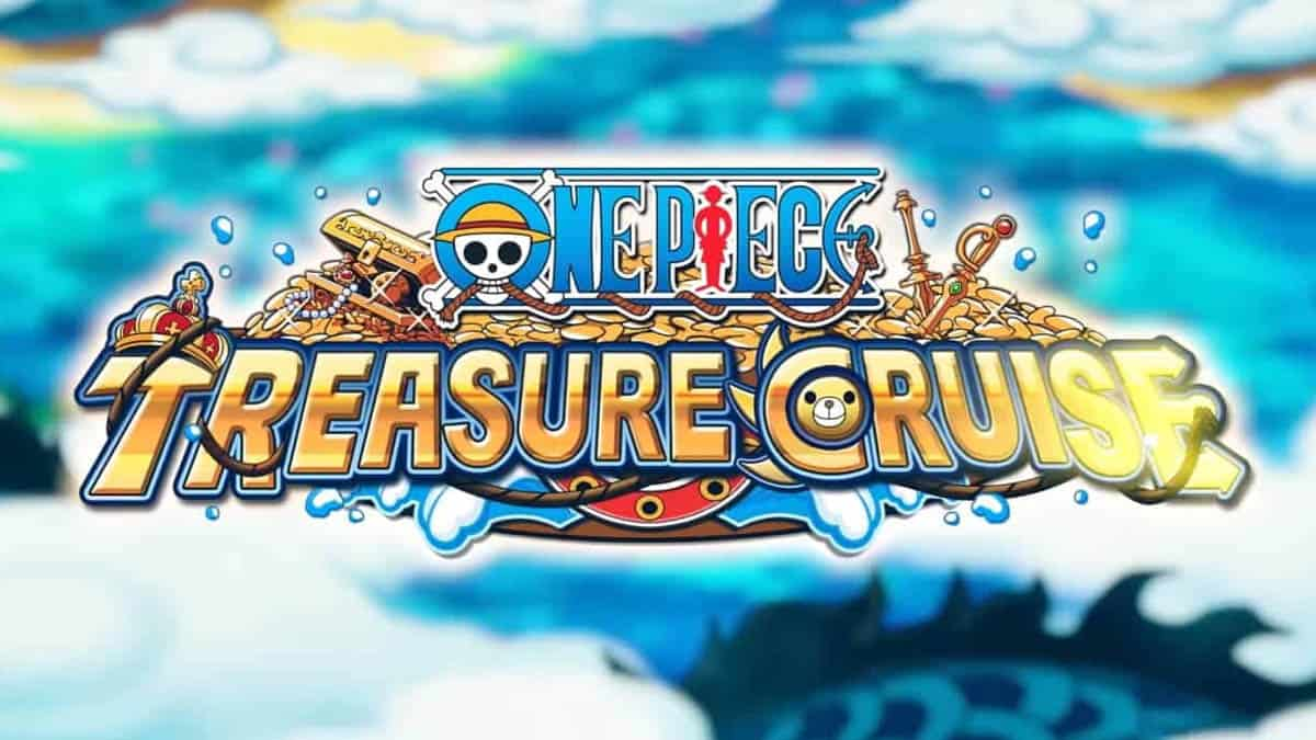 op treasure cruise tier list