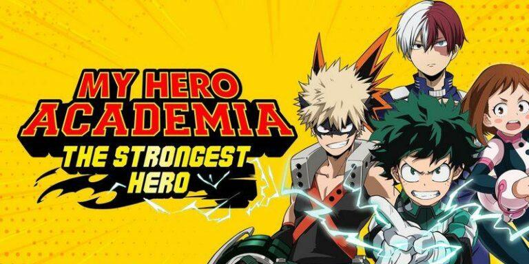 My-Hero-Academia strongest hero redeem codes 2021