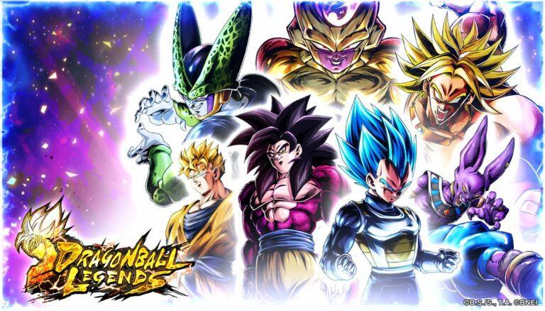db legends beginner