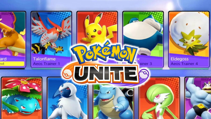 Pokemon Unite Everything You Need To Know 2021 Getandroidly