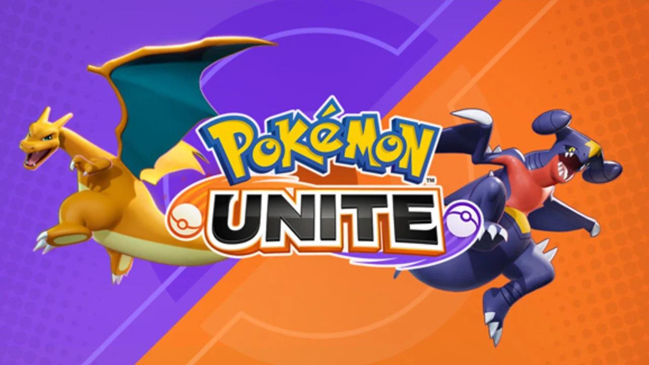 pokemon unite everything